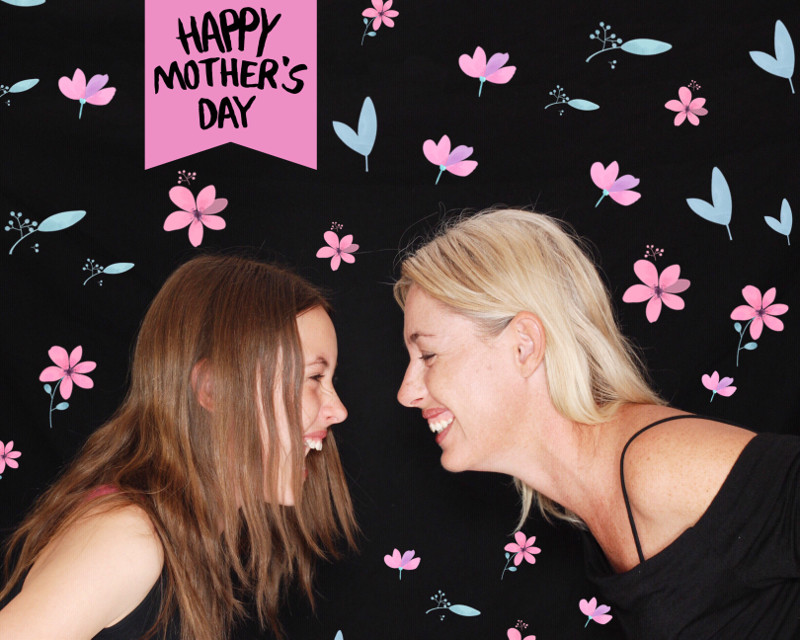 Happy Mother's Day! What are your plans for today?! We'd like to thank @cuteluckyone1 for this adorable pic! Snap a pic from your Mother's Day festivities and share with the PicsArt fam! #Mother #MothersDay #Family #Love #FreeToEdit