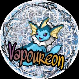 icon vapoureon pokemon pokemonicon icons freetoedit