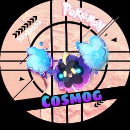 cosmog pokemon icon icons pokemonmoon