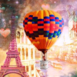 irctravelmug travelmug freetoedit honeymoon