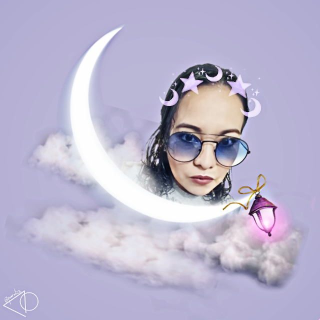 #freetoedit on the moon #moon #clouds #kpopstyle  #edit #picsart #figure #filtros #colombia #artista #tumblr #fashion #edition #editar #cute #remix #inspiration