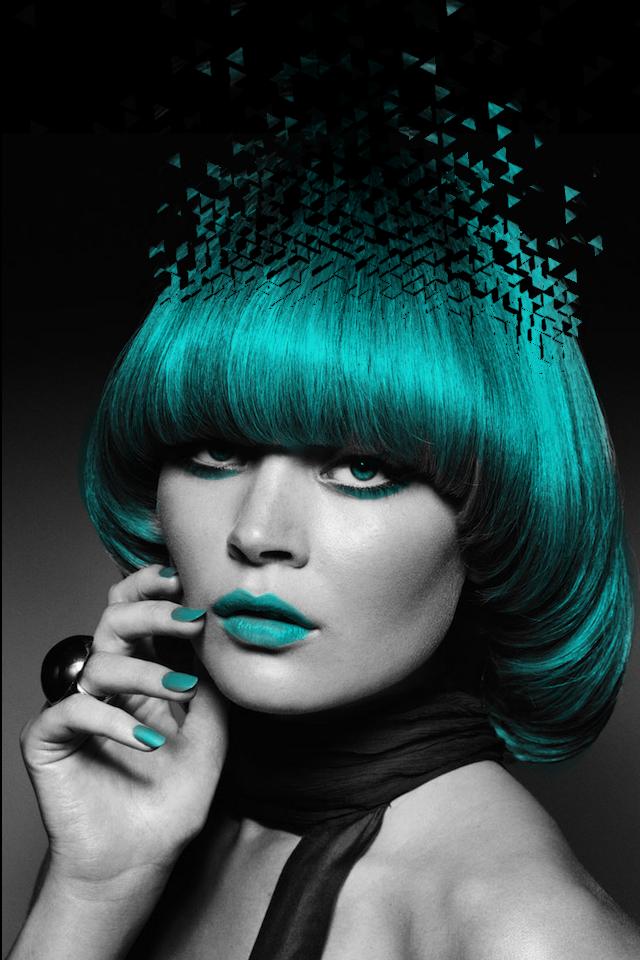 #freetoedit #hairchalleng #haircolourchange