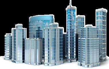 city town urban ftestickers blue freetoedit
