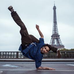bboy breakdance flexible dance mouvement
