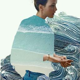 learning water ocean freetoedit