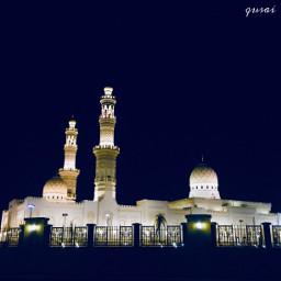 freetoedit تصويري لايك تعليق مسجد