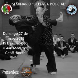 freetoedit seminario police hapkido mexico