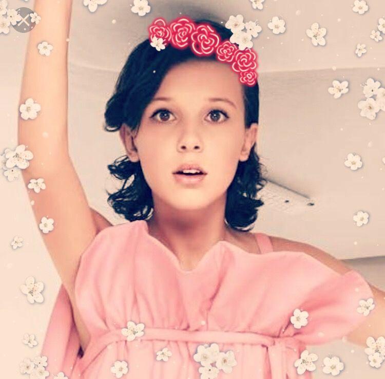 Milliebobbybrown Stangerthings Eleven Princess Diva Lin