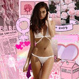 cindykimberly wolfiecindy aesthetic pink like freetoedit