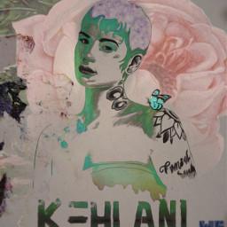 woman kehlani rose freetoedit