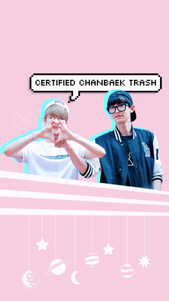 I love these boys! #freetoedit #exo #chanyeol #baekhyun #chanbaek #baekyeol #pastel #exok #exol #kpop #music #power #thewar #cute #parkchanyeol #byunbaekhyun #wallpaper #kpopwallpaper #lockscreen #pink