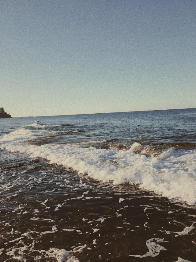 #freetoedit #beach #myphoto #edit #nature