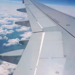 pcupintheair upintheair clouds plane