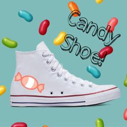 ircstylishsneaker stylishsneaker candyshoe remixchallenge plzwin freetoedit