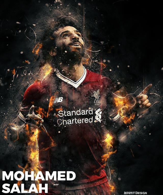 Mo salah ❤ #salah #mosalah #messi #ronaldo #leo #cristiano #foitball #egypt #humble #player #ramadan