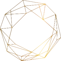gokd geometric prism freetoedit