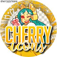 cherryyy-icons