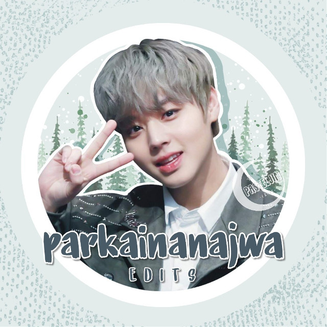 ─🌲🌧                                     For @parkainanajwa                                   I hope you like it~ 💕🌸                          ─━━━━━━⊱✿⊰━━━━━━─                              ⭐REQUESTS ARE CLOSED⭐                          ─━━━━━━⊱✿⊰━━━━━━─  •credits• [👦]  Jihoon sticker: myself [🌲]  Forest: hanjorafel [⌨]  Text: Phonto (App)  #parkjihoon #jihoon #wannaonejihoon #jihoonwannaone #jihoonedit #wannaoneedit #kpopedit #kpop #wannaone  #pastelblue #pastel #interesting #aesthetic #blue #icon