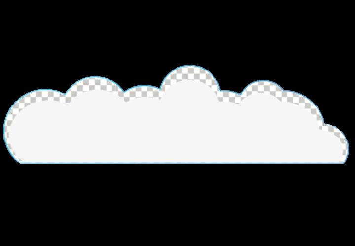 Nubes Nube Png Tumblr Portadas Blanco