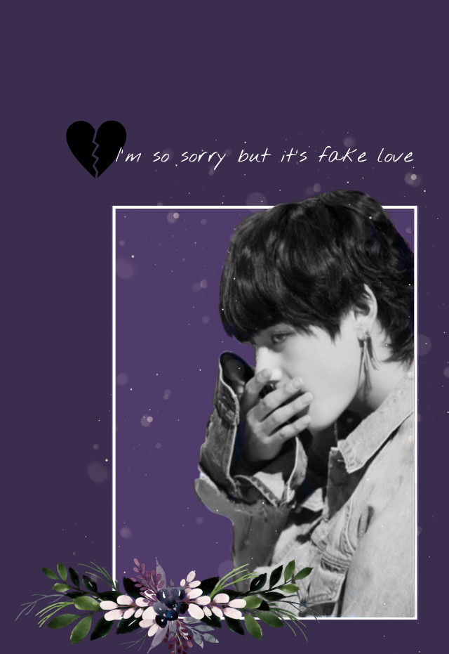 #freetoedit V Fake Love edit! (P.s love yourself tear is great!!)  #bts #btstaehyung #v #btsv #bangtansonyeondan #bangtan #btsarmy #btsedit #btskpop #loveyourself #loveyourselftear #fakelove #btsfakelove #fakelovebts