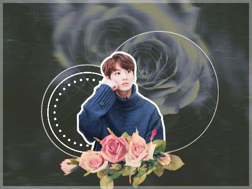 #Jeon Jungkook #Kookie #edit #Love