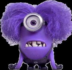 minion viola freetoedit