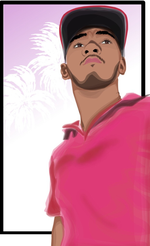 #freetoedit @tatianebelarmino thank you very much dear friend for this drawing #outline #drawing #amazing #artistic #art #justme
