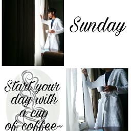 freetoedit sundaymorning