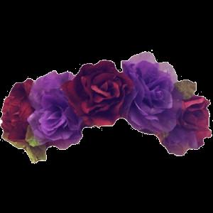 Flowers Flower Floral Crowns Crown Roses Rose Purpleros