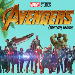 freetoedit avengers