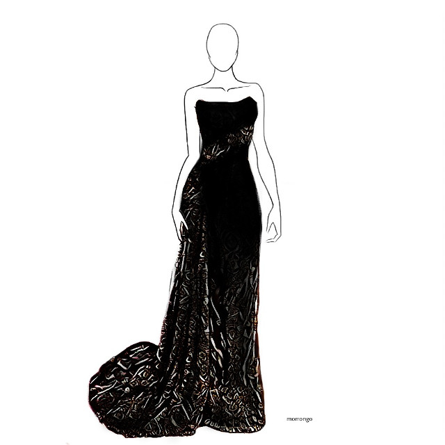 #creative #artistic #fashion #dress #mydesign #drawing #madewithpicsart