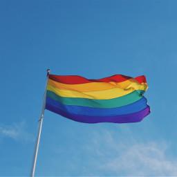 pridemonth freetoedit pride flag prideflag