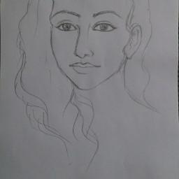 pencilart blackandwhite