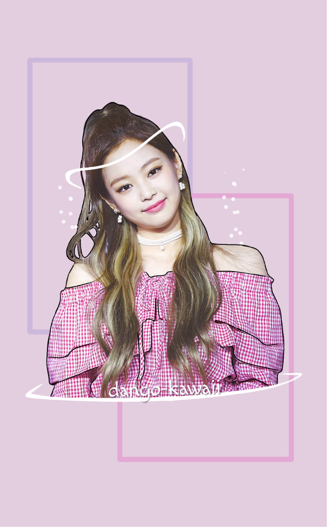 #freetoedit #jennie #blackpink    The tutorial is already on instagram.