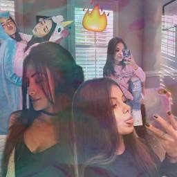 tumblrsgirls friends unicorn cool girls freetoedit