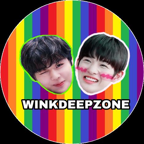 #winkdeepzone