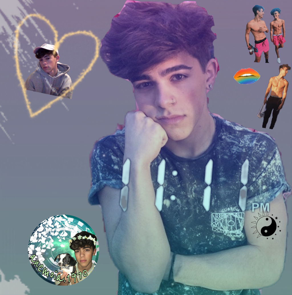 #mikeybarone