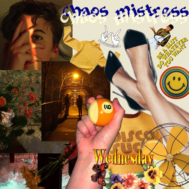 mmmm not really sure what this #mood is but man it sure is one #moodboard #aesthetic #yellow #chaotic #niche