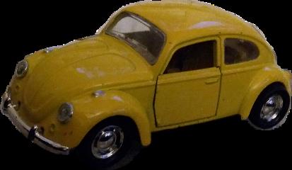 freetoedit car yellow ftesticker