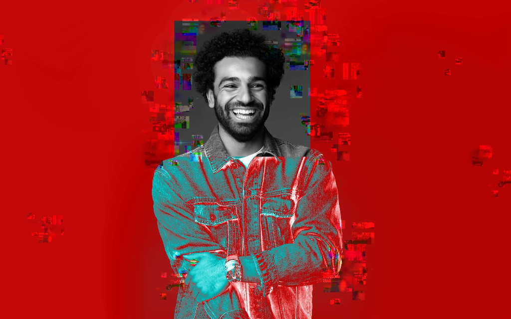 #freetoedit #mosalah #mohamedsalah