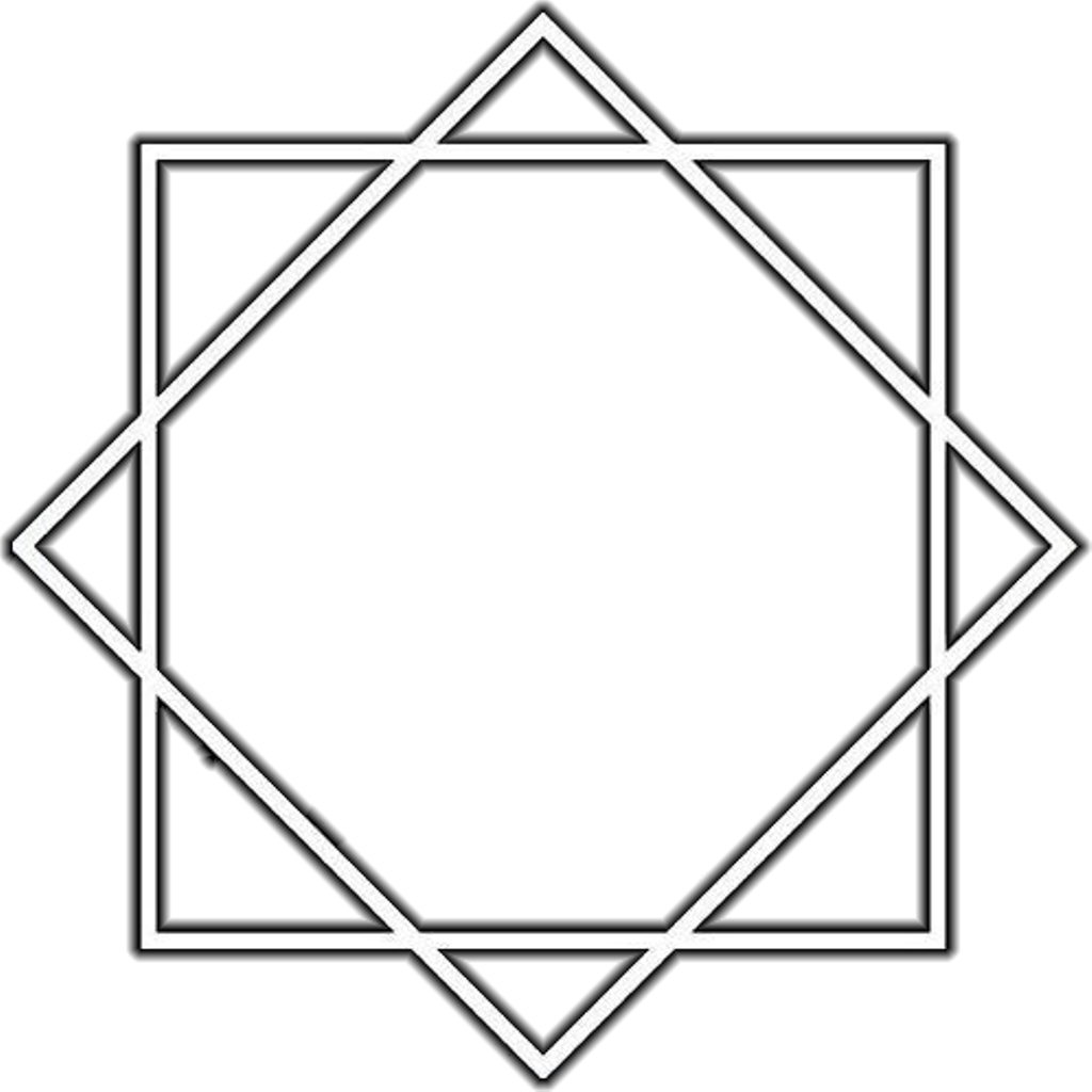 png overlay transparent black white square squares free