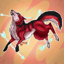 commission open commissionopen wolf dog