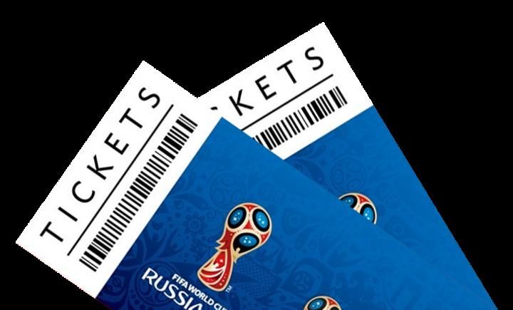 #russia #flag #tickets #worldcup #stadium #worldfootball #football2018 #football #team #fifa #ftestickers