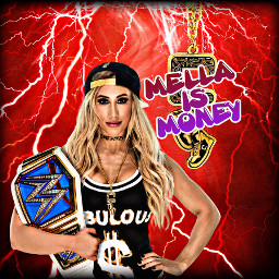 carmella mellaismoney wwe sdlive womenschampion