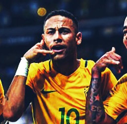 freetoedit neymar coutinho jesus brazil