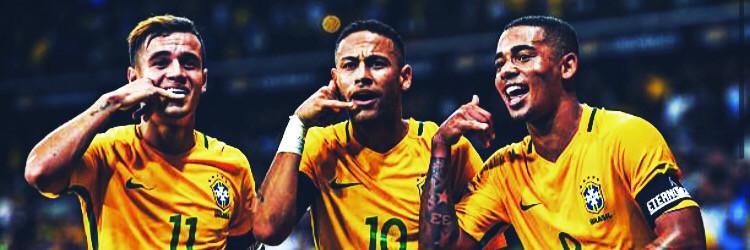 #freetoedit #neymar #coutinho #jesus #brazil #trio #worldcup #barca #city #psg #footballers #football #footballplayers