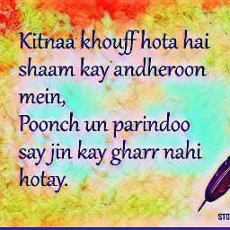 1000 awesome shayri images on picsart