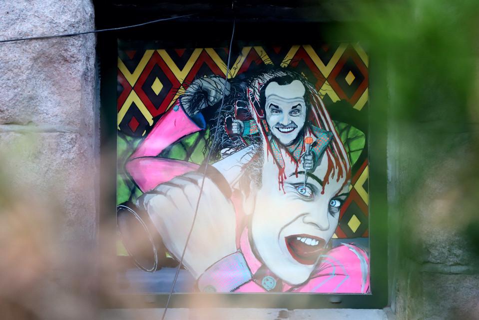 #streetart #freetoedit