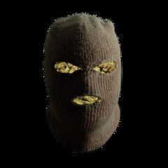 mask weed bandit thief freetoedit