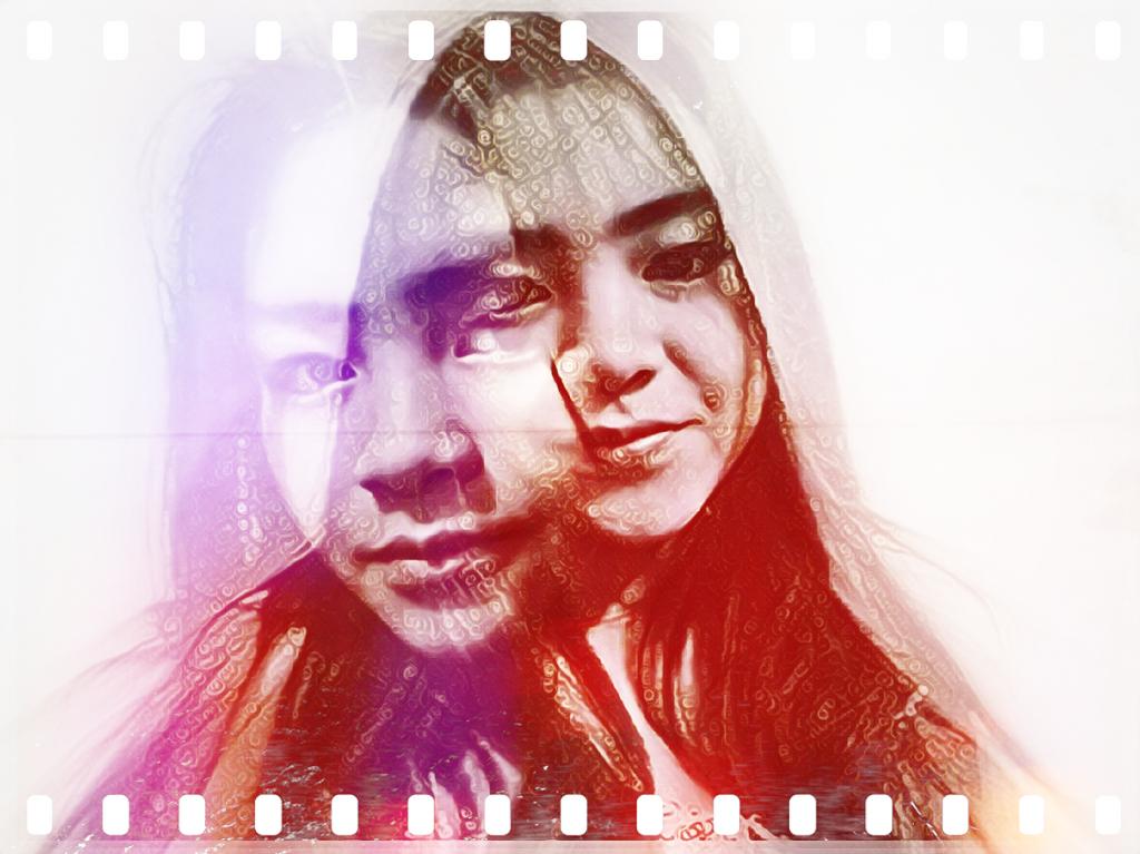 #freetoedit #film #doubleexsposure #remixit #portrait